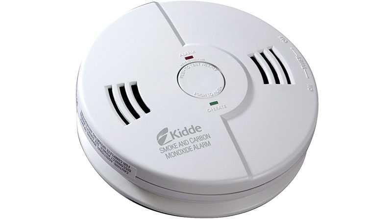 Kidde recalls millions of smoke, carbon monoxide alarms