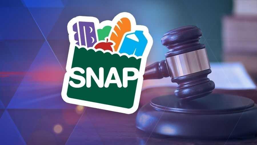 Supplemental Nutrition Assistance Program - SNAP