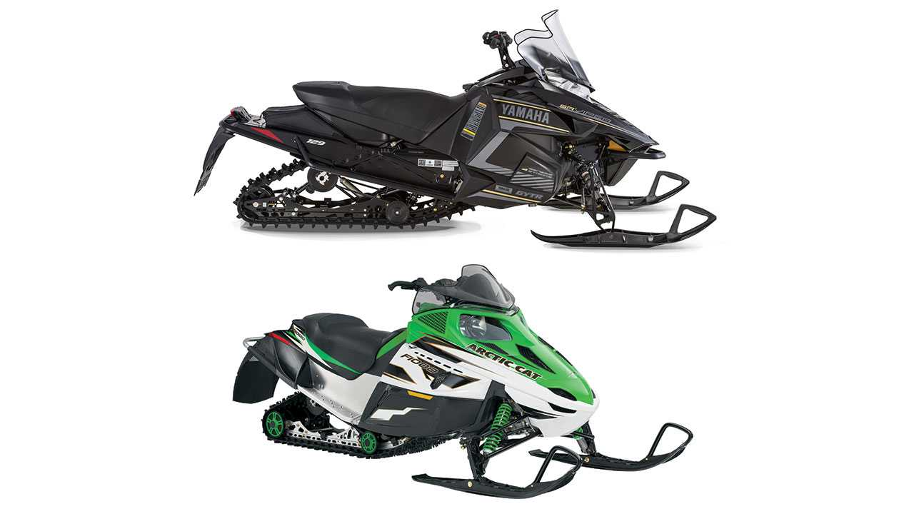 Snowmobiles recalled