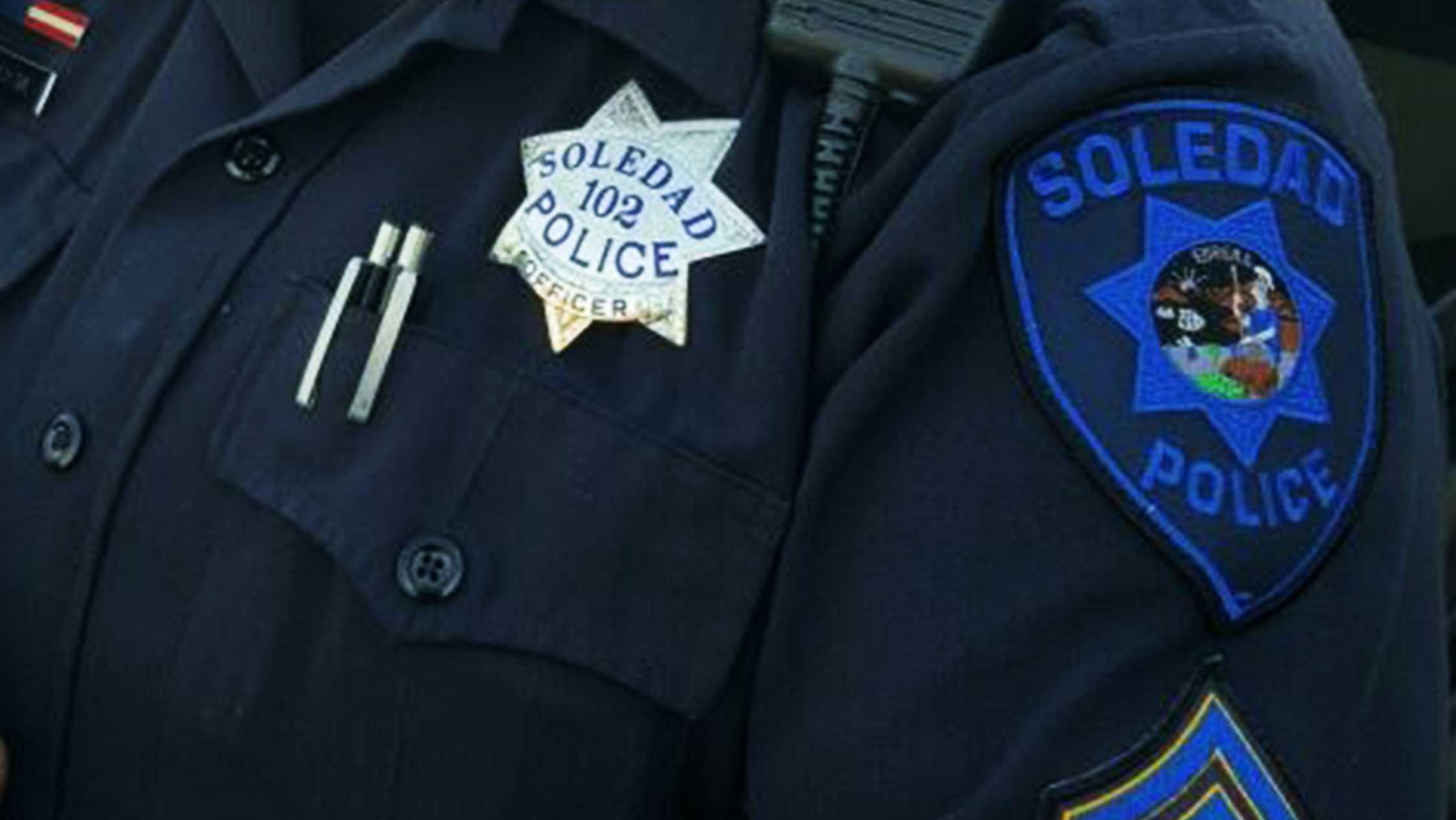 Soledad Police