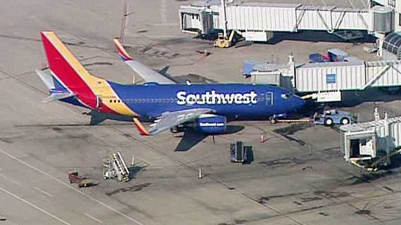 Galaxy Note 7 Explodes During Boarding of a Southwest Flight