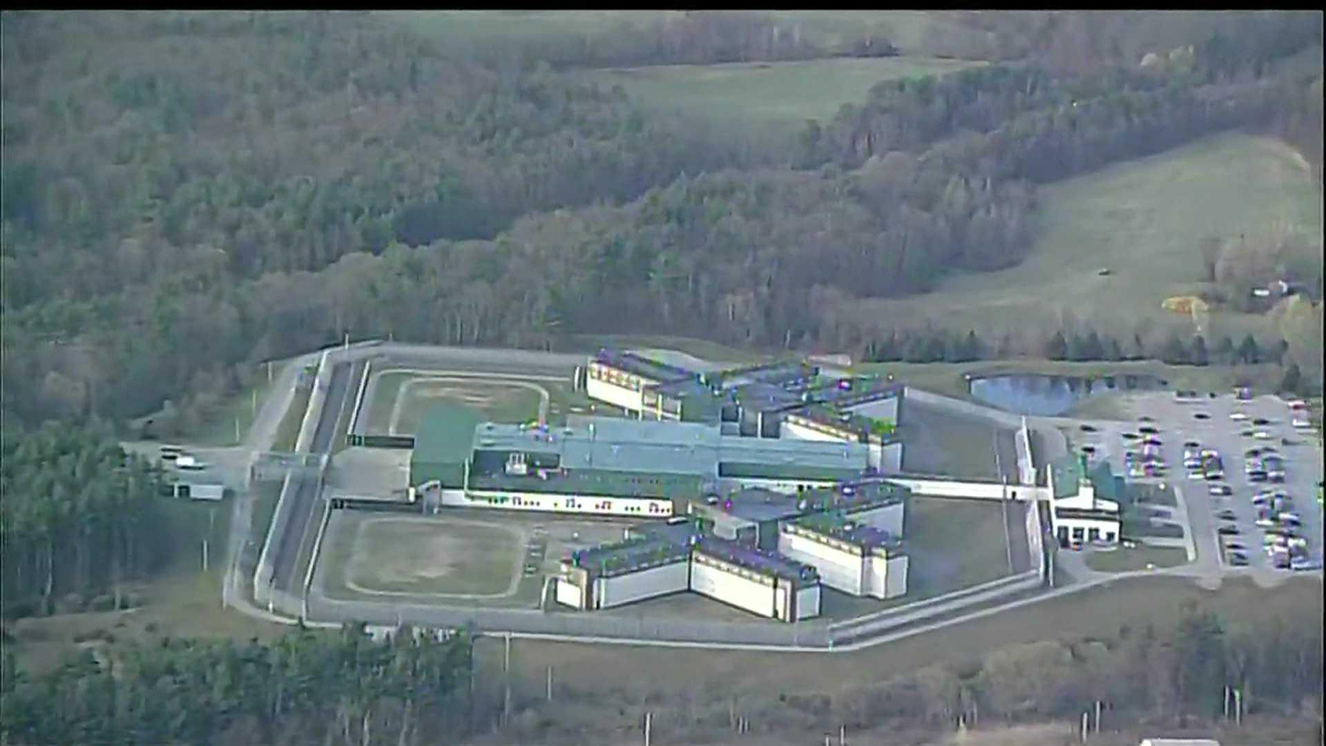 Souza Baranowski Correctional Facility