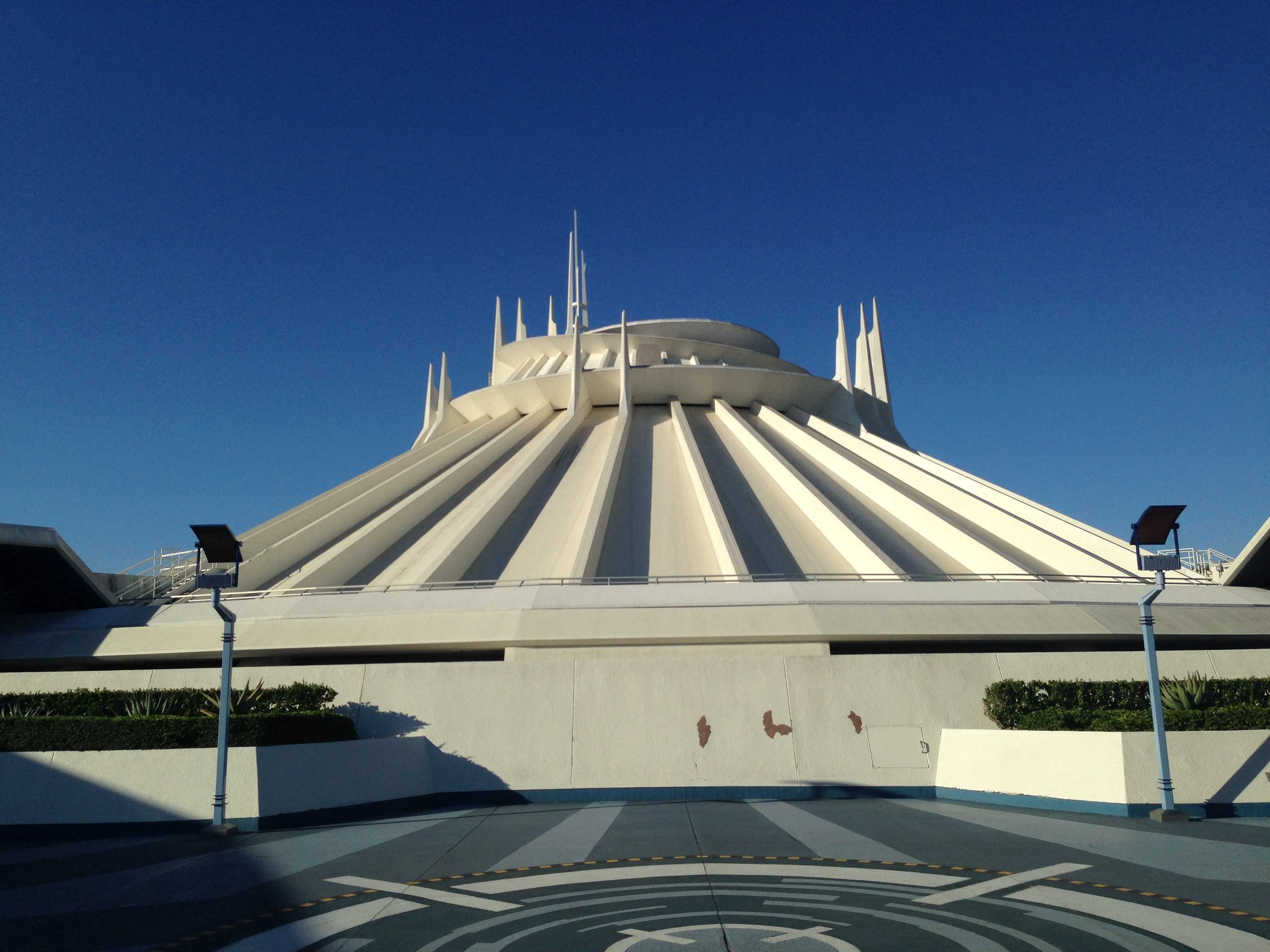 10 Scariest Rides At Disneyland California Adventure