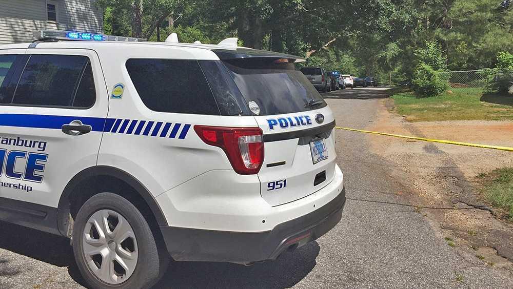 4-year-old dies from gunshot wound