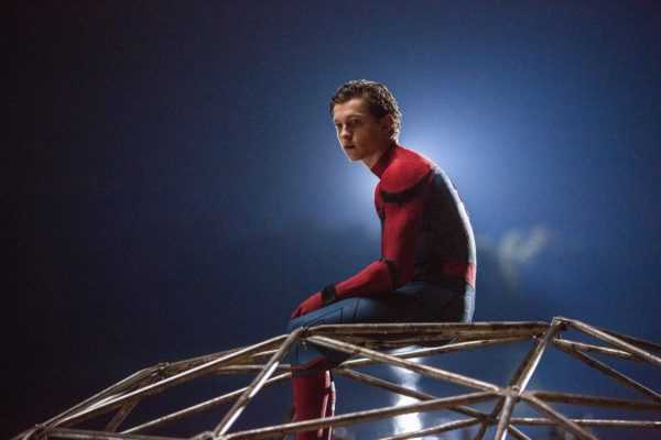 SPOILERS: Marvel Studios President On The Final Scene In 'Spider-Man: Homecoming'