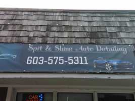 7. Spit and Shine Detailing in Littleton