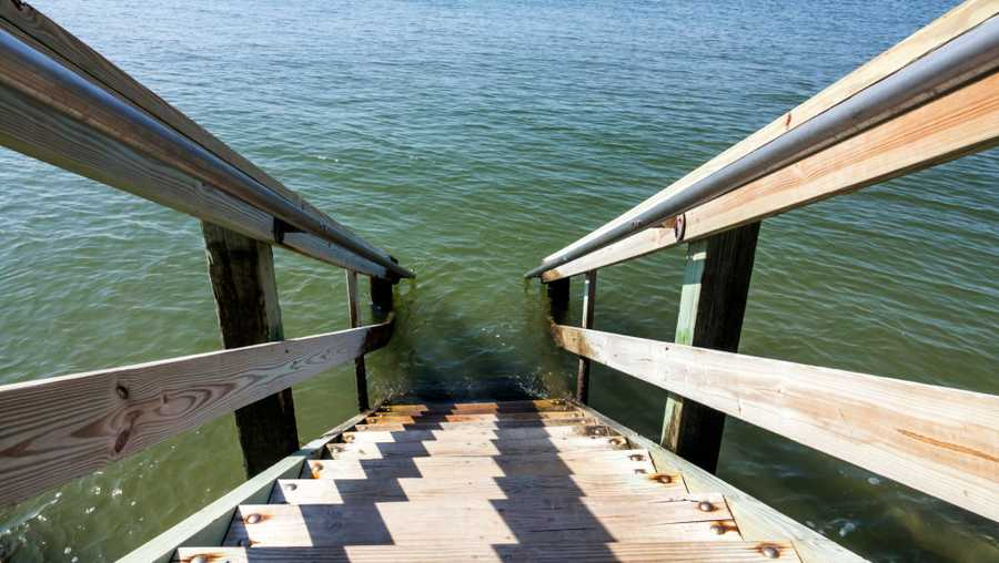 Man, Woman Die Trying To Save Drowning Toddler On Mother's Day
