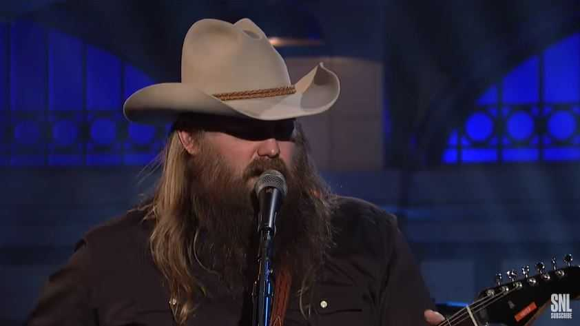 Grammy victor Chris Stapleton to perform in Billings, Missoula