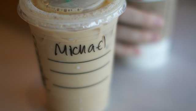 Fecal bacteria found in some Starbucks iced drinks