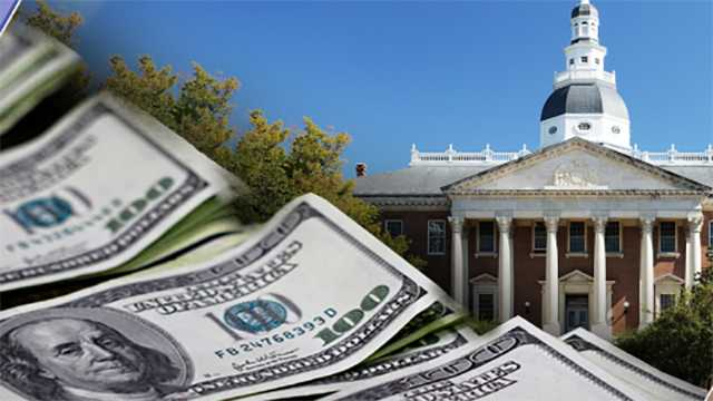 state house money budget