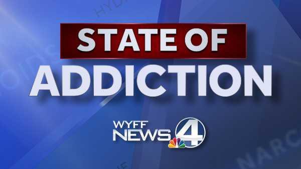 State of Addiction