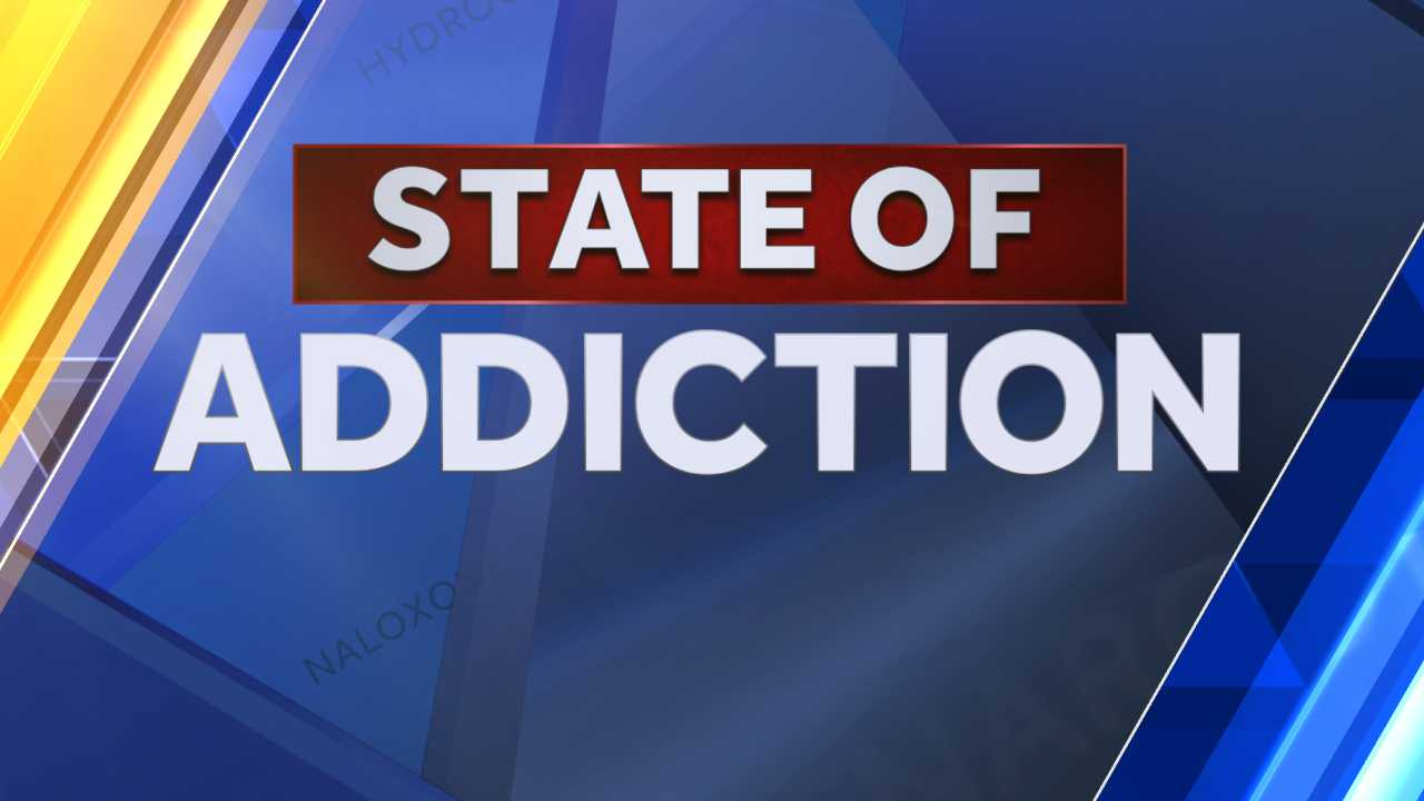 State of Addiction
