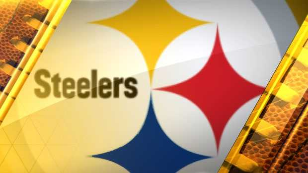 Steelers rookie back running Conner leaves practice early