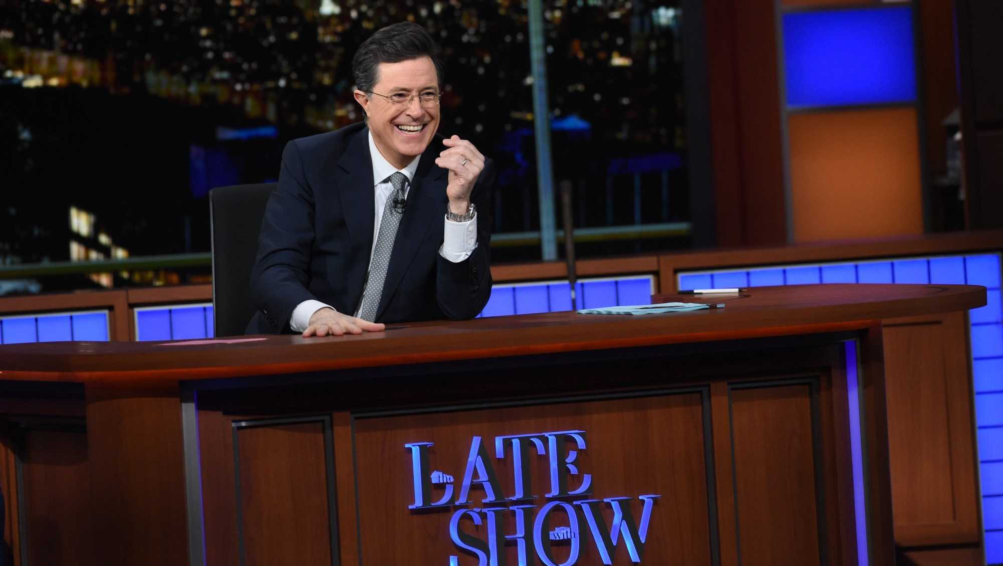 "Stephen Colbert can add another gig to his resume. The host of ""The Late Show with Stephen Colbert,"" will helm the 69th Primetime Emmy Awards on September 17, 2017."