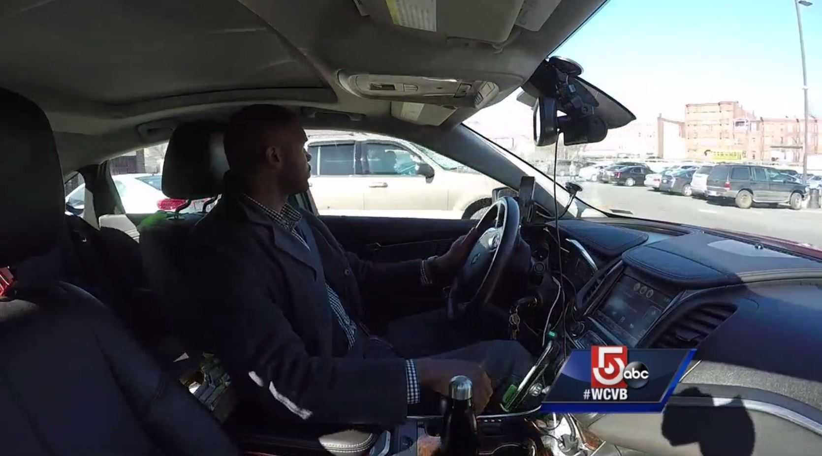 Senate Passes Bill To Expedite Ride Sharing Upstate