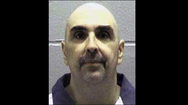 Convicted killer Steven Spears
