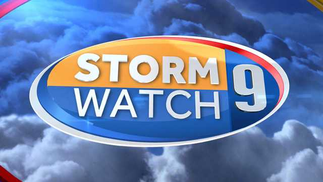 Storm Watch 9