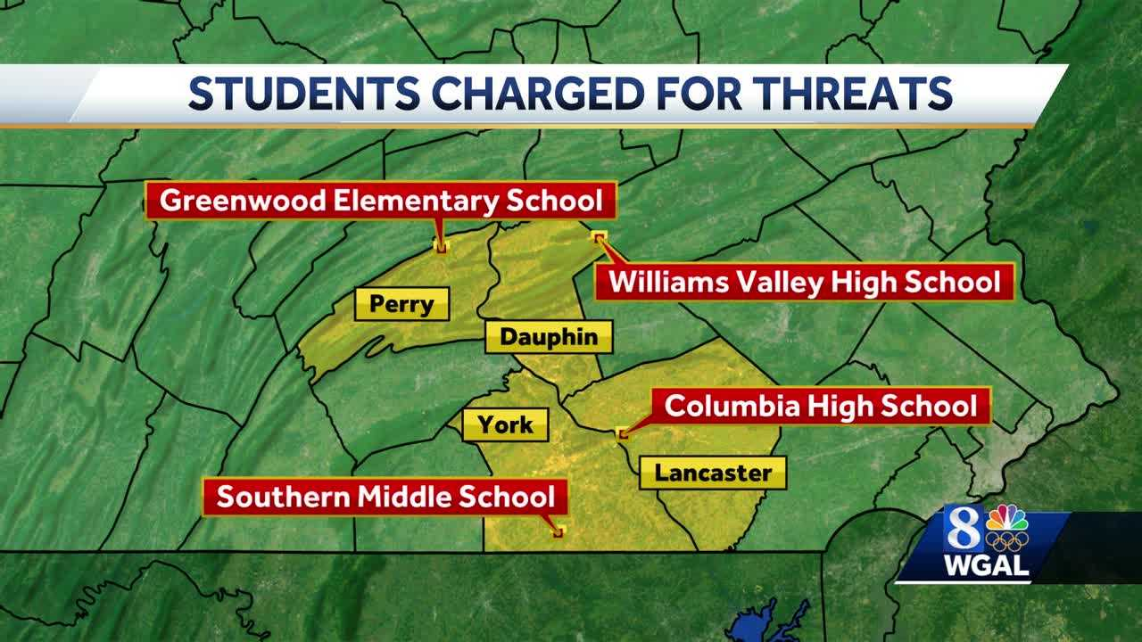 Student threats