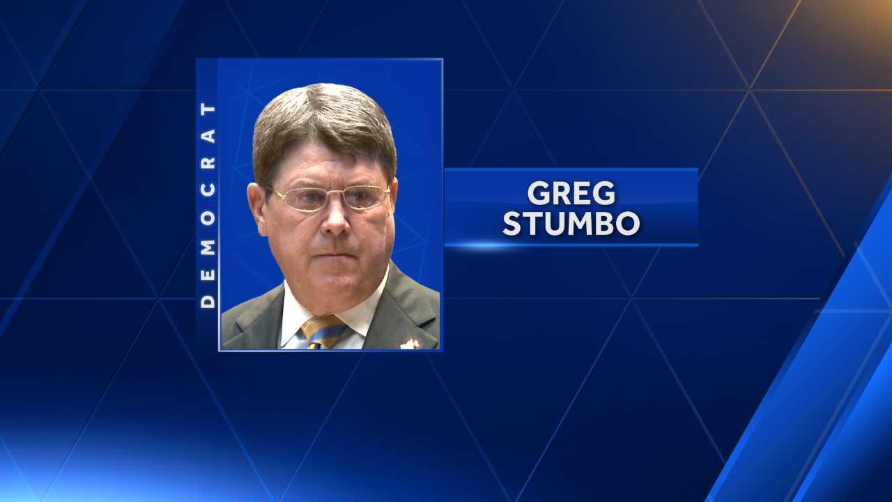 Greg Stumbo