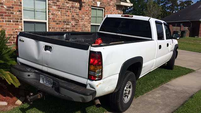 Summit Truck