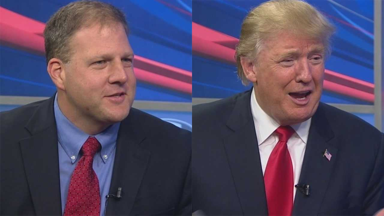 Sununu would refuse to deploy NH National Guard to border 'to separate families'
