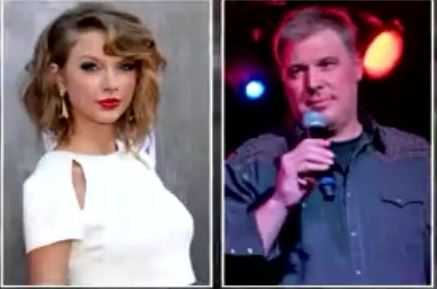 DJ found guilty of groping Taylor Swift lands MS radio job
