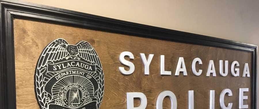 Sylacauga Police Dept.