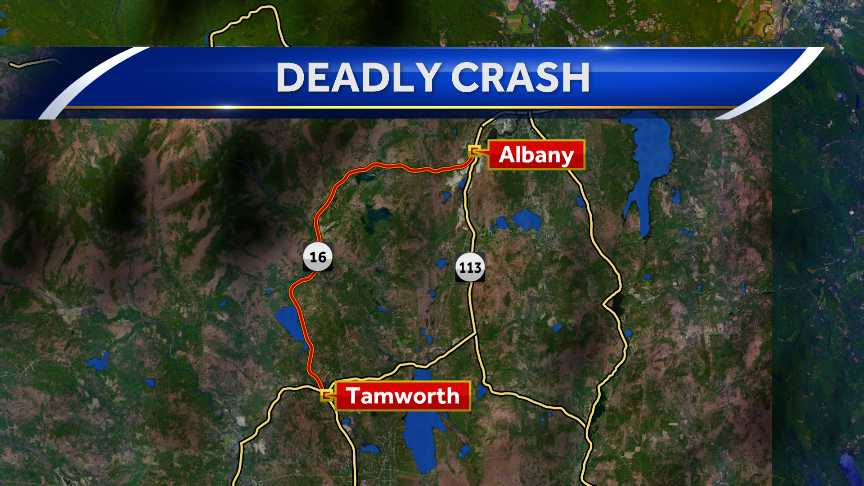 Tamworth Fatal Crash