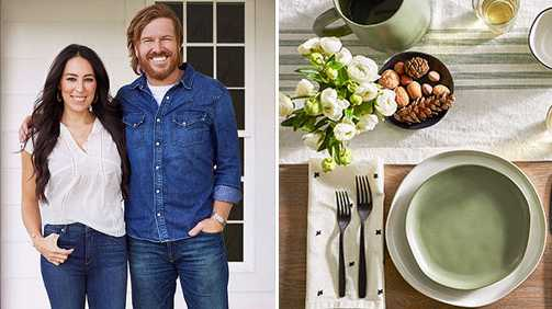 chip and joanna gaines just announced a new line at target. Black Bedroom Furniture Sets. Home Design Ideas