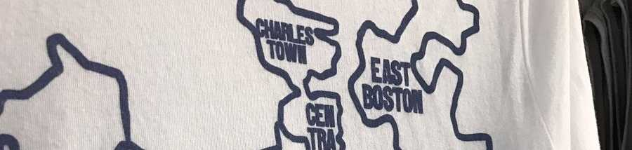Target pulls Boston-themed T-shirt with glaring errors