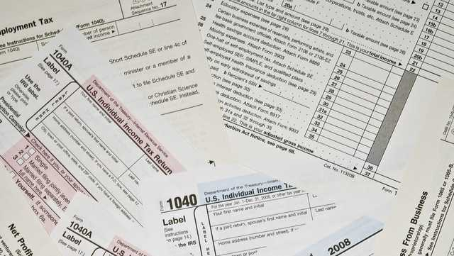 Have You Filed Your Taxes Or Do You Need An Extension