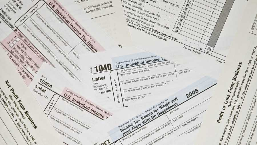 Beware Tax Scams On The Rise Warns Irs