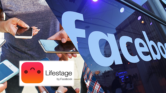The Scoop on Facebook's New Lifestage App
