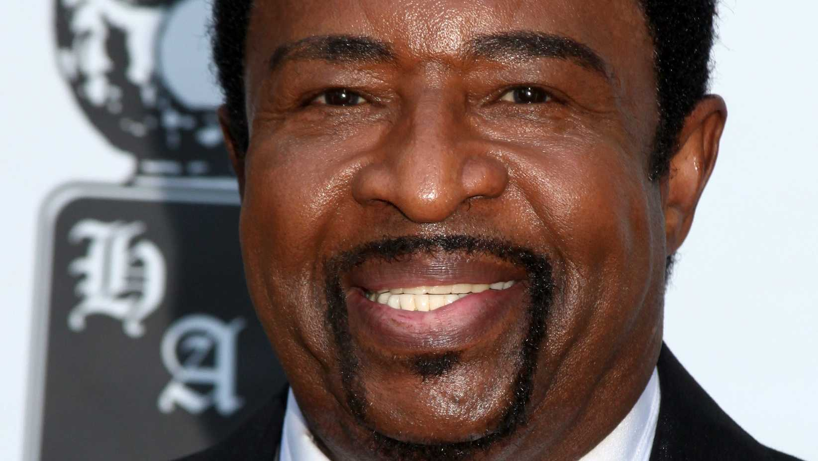 Singer Dennis Edwards of The Temptations attends the 24th Annual Heroes And Legends Awards at Beverly Hills Hotel on September 22, 2013 in Beverly Hills.