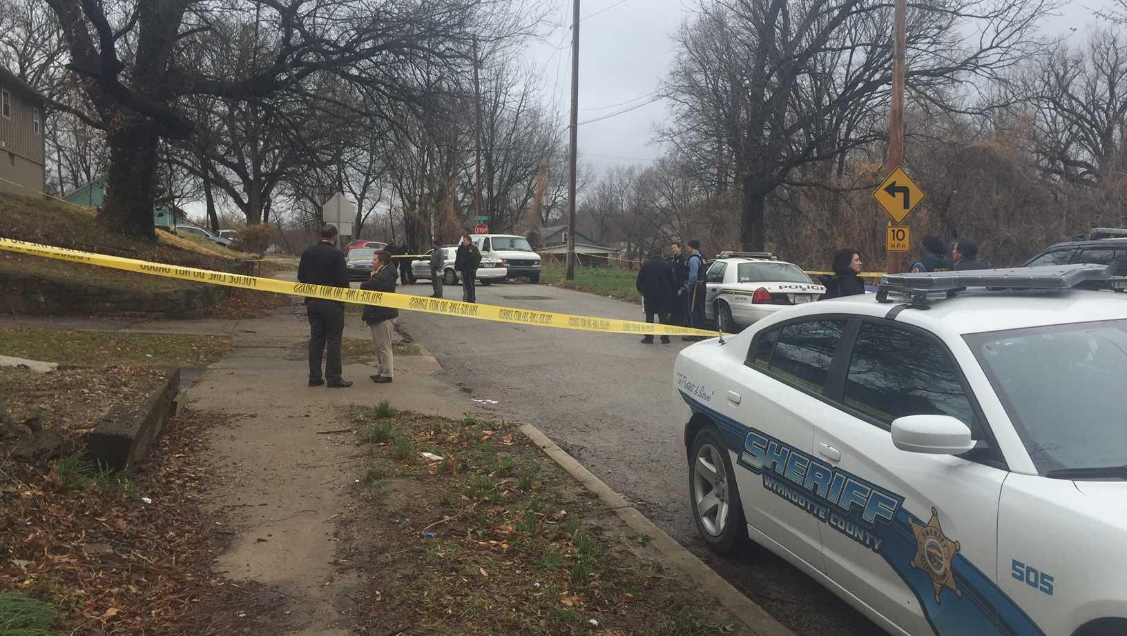 Triple homicide, 11th, Tenny Avenue