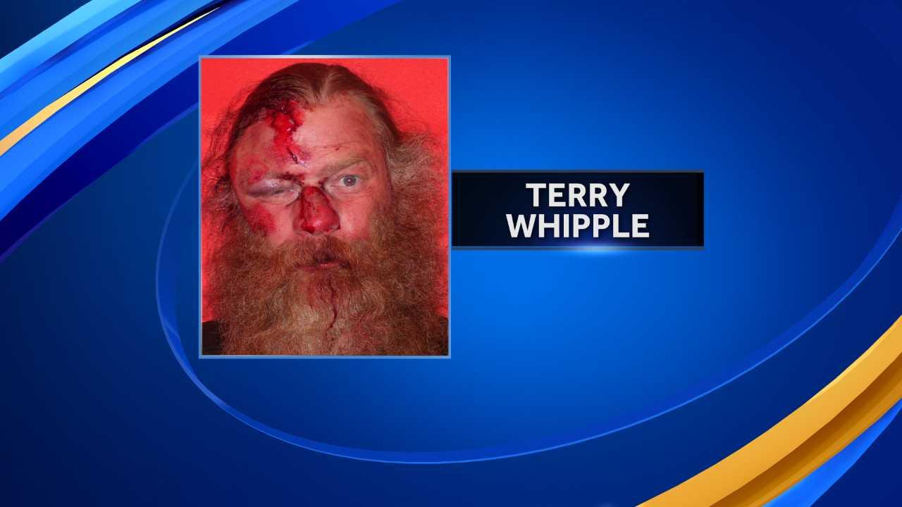 Terry Whipple