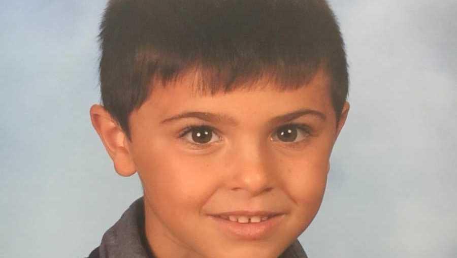 Tewksbury missing boy