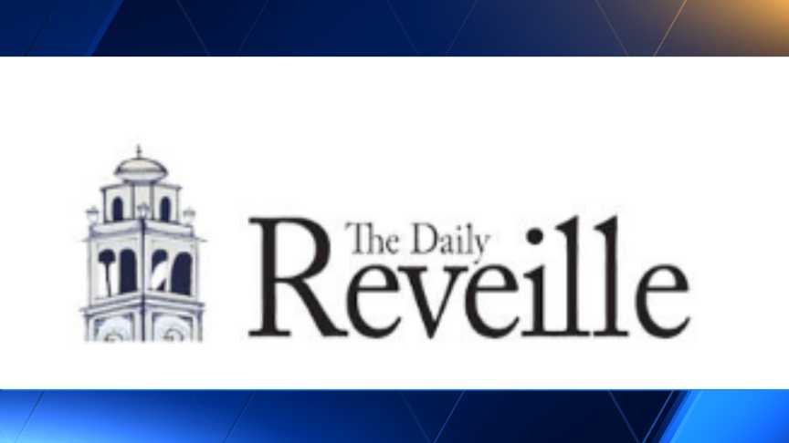 The Daily Reveille