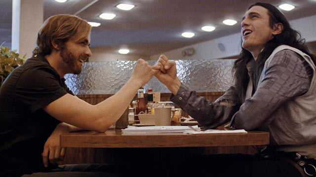 Image result for the disaster artist review