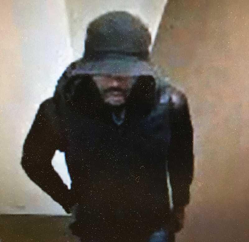 Hershey theft suspect