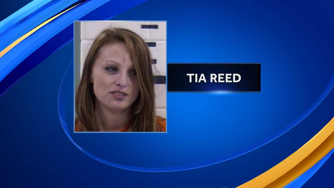 Tia Reed
