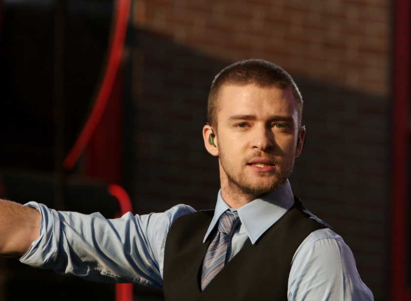 Justin Timberlake will return to the Super Bowl stage in 2018