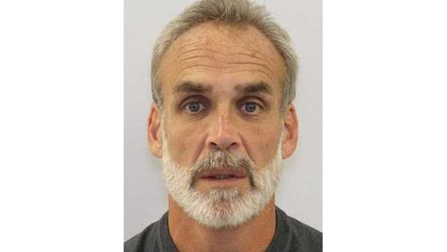 Timothy David Powers, 52, a Howard County inmate, walked away from the hospital in the 5700 block of Cedar Lane in Columbia.