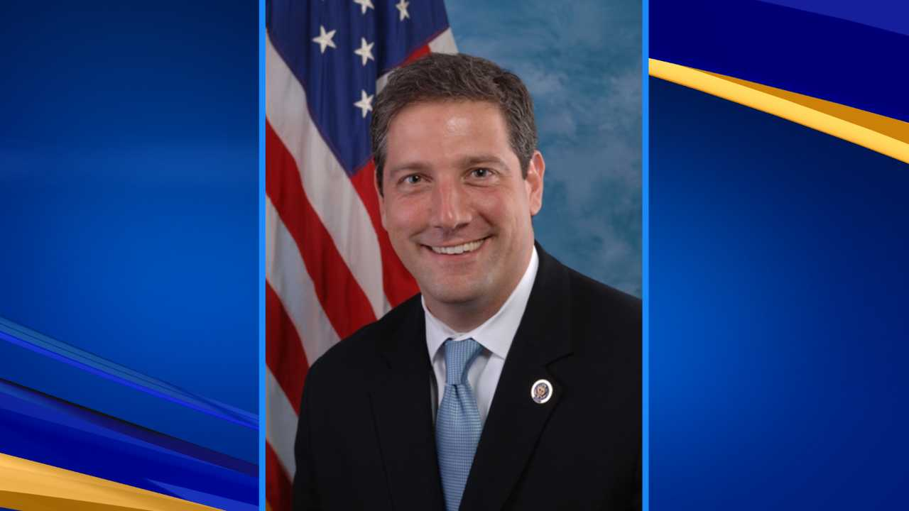 U.S. Rep. Tim Ryan, D-Ohio