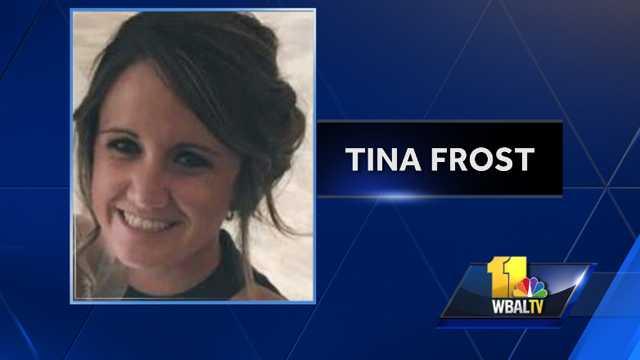 Tina Frost