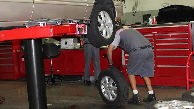car maintenance in orlando