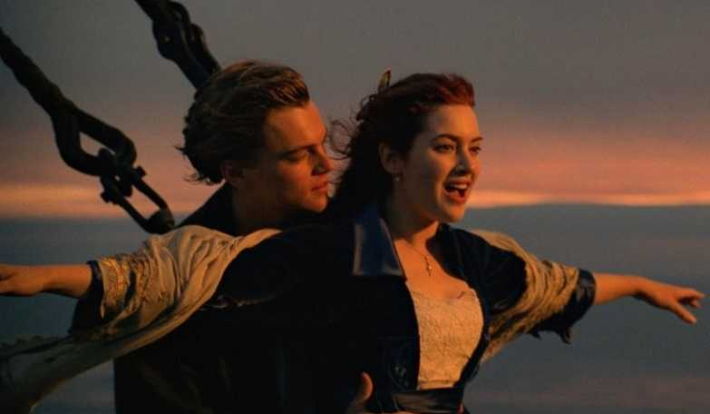 'Titanic' will Return to Theaters this December