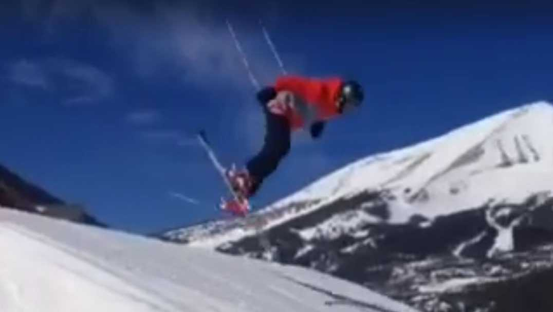 Tom Brady ski crash