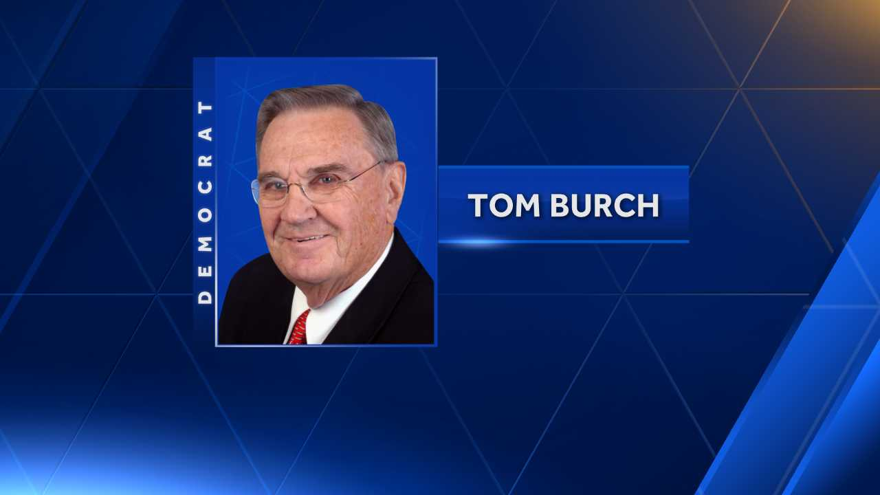 Tom Burch