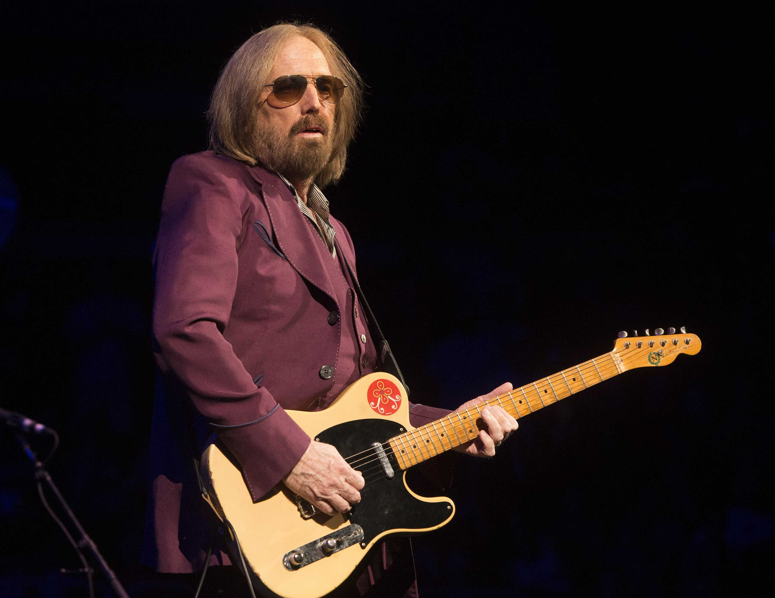 Tom Petty's Actual Cause Of Death Finally Revealed